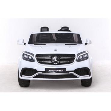 Beneo Mercedes-Benz GLS 63 biele