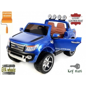 FORD RANGER wildtrak LUXURY
