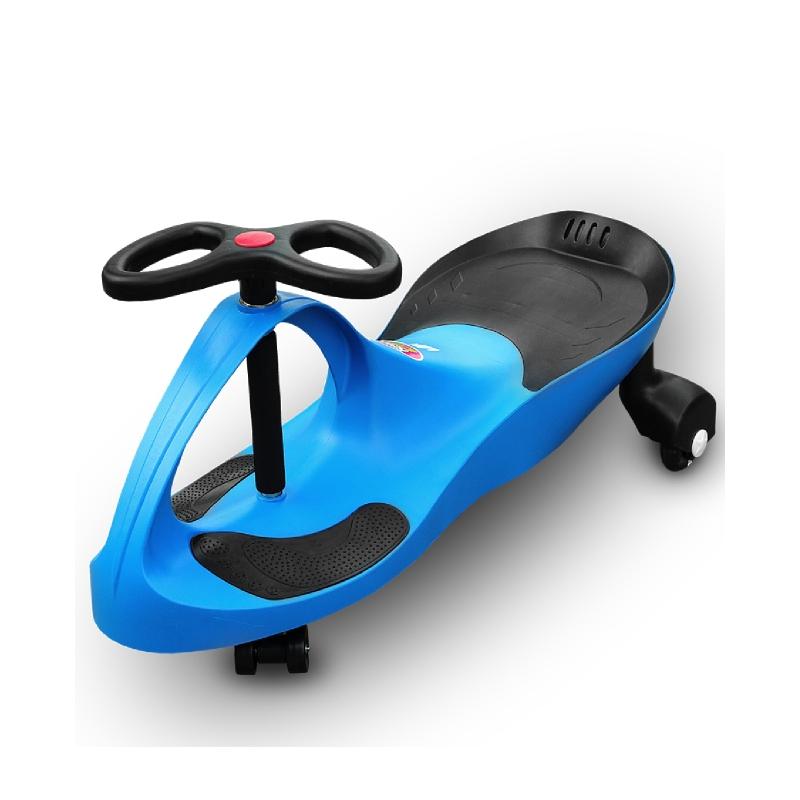 BENEO RIRICAR samochodiace autíčko Modrá