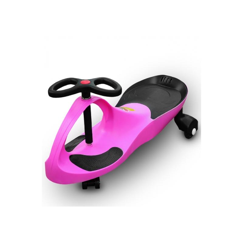 BENEO RIRICAR samochodiace autíčko Ružová