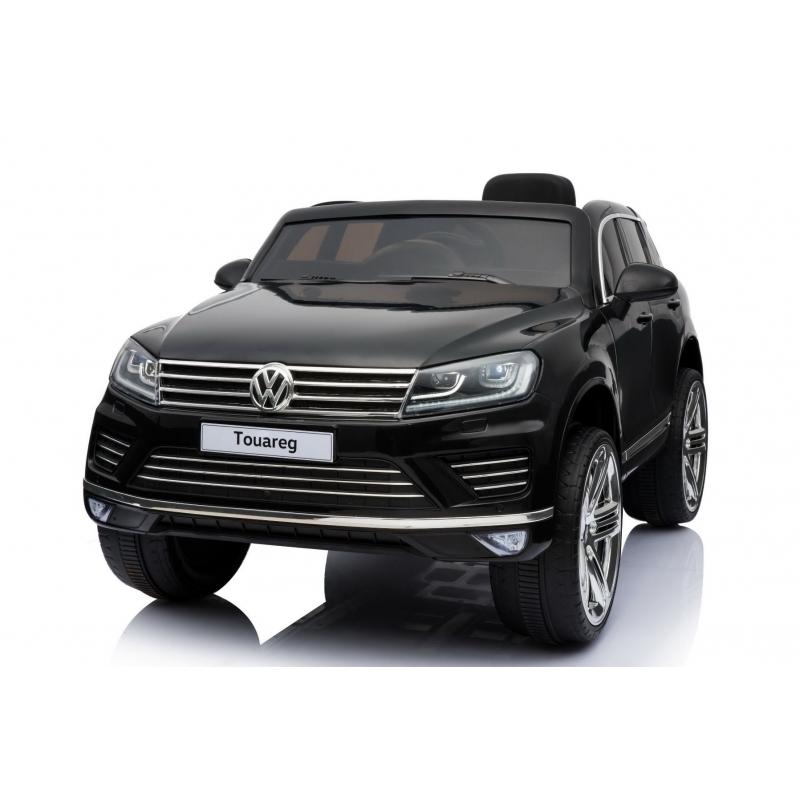 Beneo Volkswagen Touareg Čierna