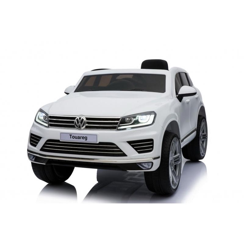 Beneo Volkswagen Touareg Biela