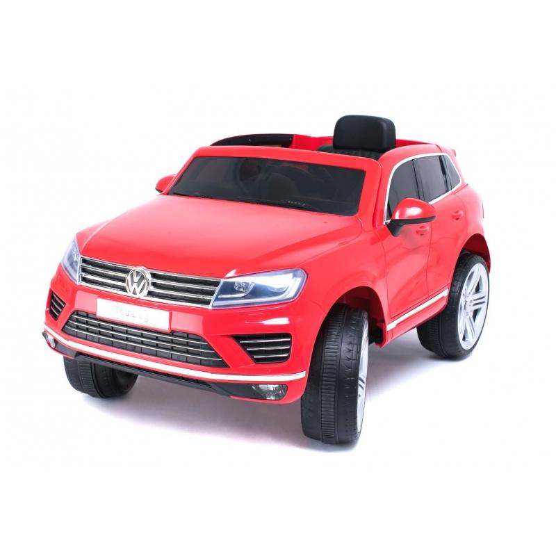 Beneo Volkswagen Touareg Červená