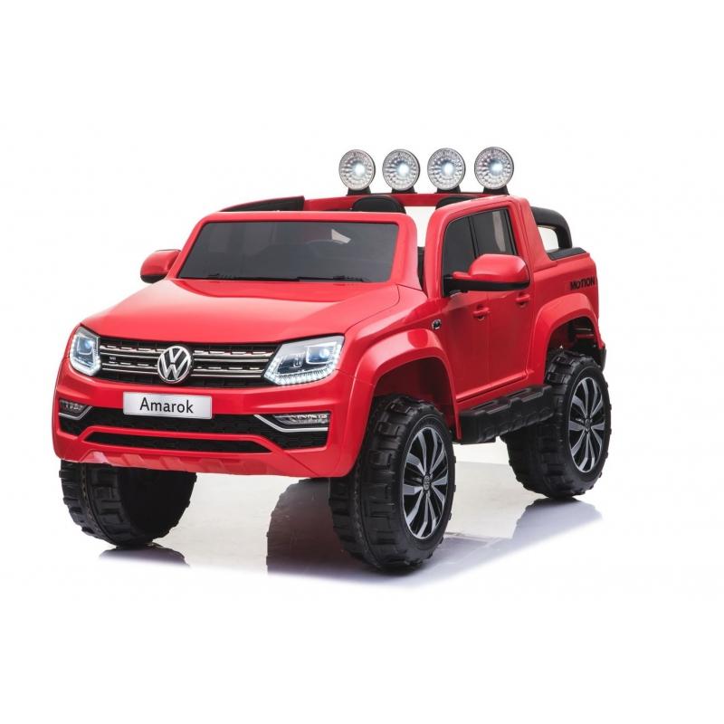 Beneo Volkswagen Amarok Červená