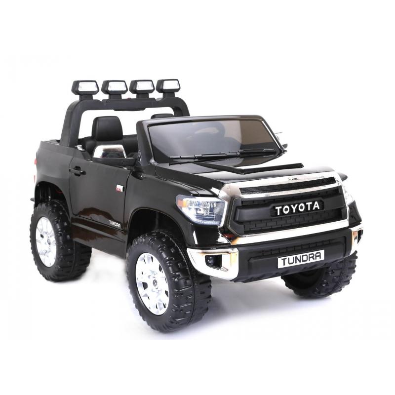 Beneo Toyota Tundra Čierna