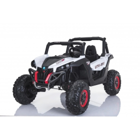 Beneo RSX NEW (4x4)