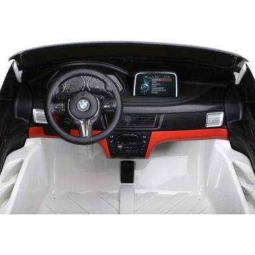 Beneo NEW BMW X6M biele prevedenie