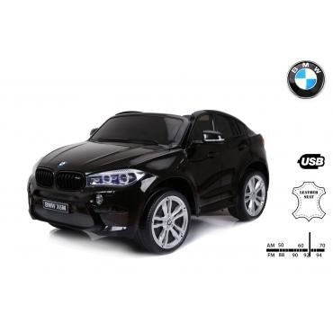 Beneo NEW BMW X6M čierne prevedenie
