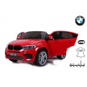 Beneo NEW BMW X6M červené prevedenie