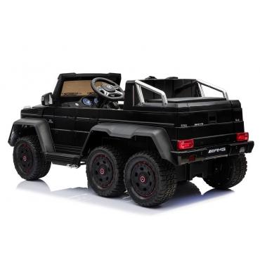 Beneo Mercedes-Benz G63 čierna lakovaná