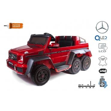 Beneo Mercedes-Benz G63