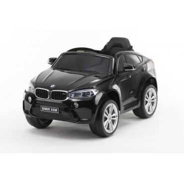 Beneo BMW X6 M NEW čierna lakovaná