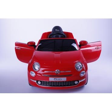 Hecht FIAT 500