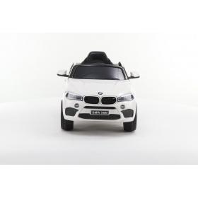 Beneo BMW X6 M NEW jednomiestne biele