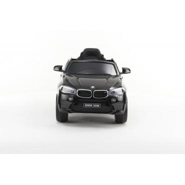 Beneo BMW X6 M NEW Jednomiestne čierne
