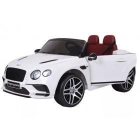 Hecht Bentley biele