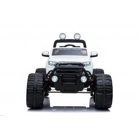 BENEO Ford Ranger Monster Truck 4X4 biele