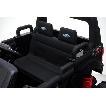 BENEO Ford Ranger Monster Truck 4x4 čierne