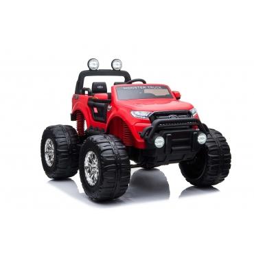 BENEO Ford Ranger Monster Truck 4x4 červené