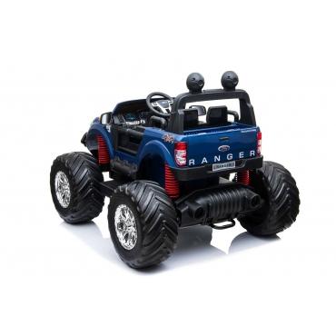 BENEO Ford Ranger Monster Truck 4x4 modrá lakovaná