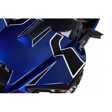HECHT 58888 BLUE
