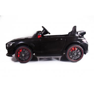 Beneo MERCEDES BENZ GT4 čierne