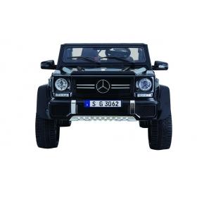 Beneo Mercedes-Benz Maybach G650 čierne
