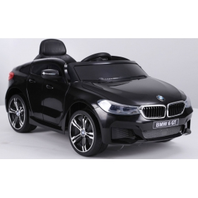 Beneo BMW 6GT čIerne