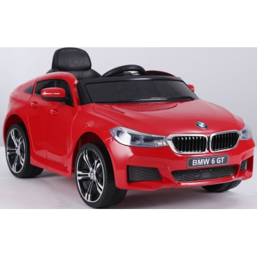 Beneo BMW 6GT