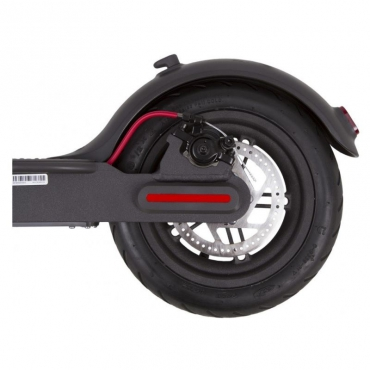 XIAOMI MI elektrická kolobežka M365 čierna