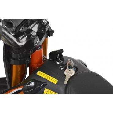 HECHT detská motorka 54500