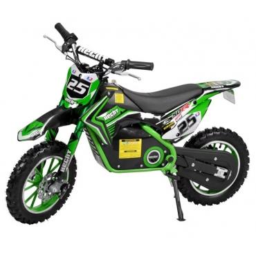 HECHT elektrická motorka 54501