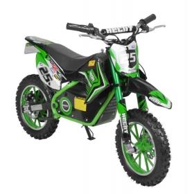 HECHT detská motorka 54501