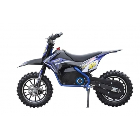 HECHT detská motorka 54502