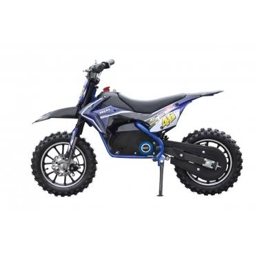 HECHT elektrická motorka 54502