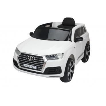 Beneo AUDI Q7 HD biele