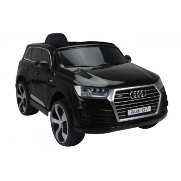 Beneo AUDI Q7 HD čierne