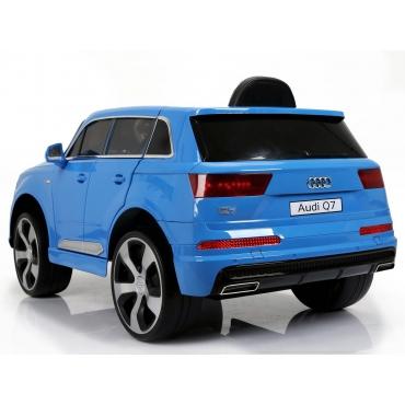Beneo AUDI Q7 HD modré