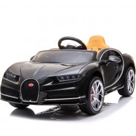 Beneo Bugatti Chiron čierne