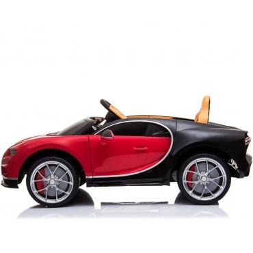 Beneo Bugatti Chiron červené