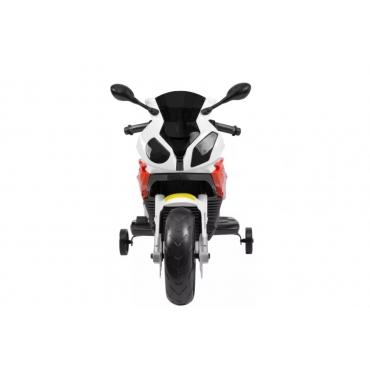 Hecht  BMW S 1000 RR červená