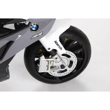 Hecht BMW S 1000 RR šedá