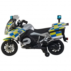 Hecht BMW R1200RT POLICE