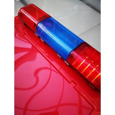 HECHT hasičské autíčko 51818