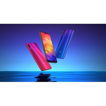 Xiaomi Redmi Note 7 64GB Červený