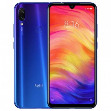 Xiaomi Redmi Note 7 64GB modrý