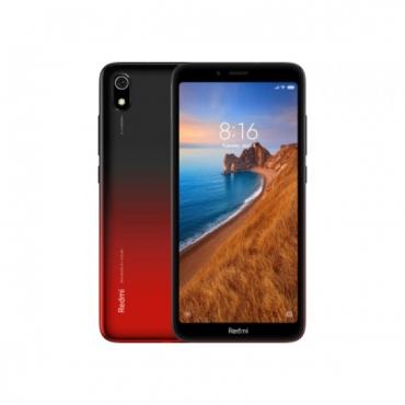 Xiaomi Redmi 7A 32GB Červený