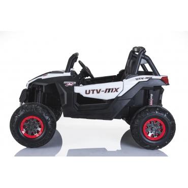 Beneo RSX NEW (4x4)