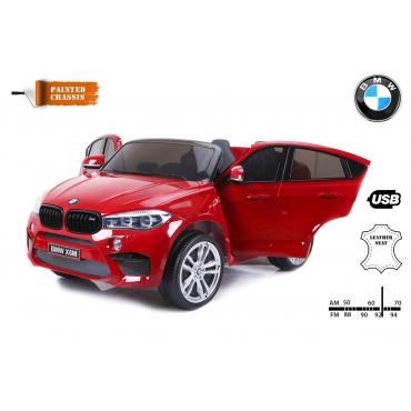 Beneo BMW X6 M vystavené