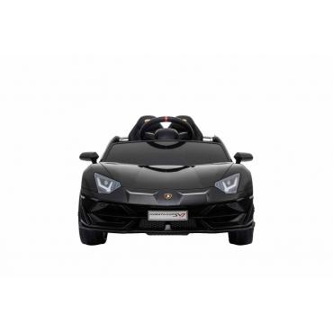 Beneo Lamborghini Aventador čierne